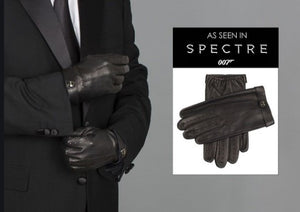 Dents Spectre Gloves