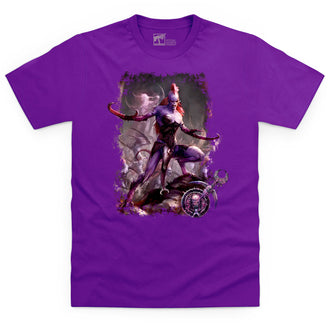 Style: Male, Color: Purple.