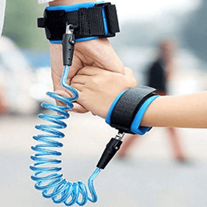SafeStrap™ - Anti-Lost Child Safety Wrist Strap