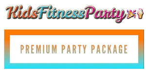 Premium Party Package