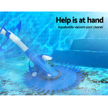 Load image into Gallery viewer, Aquabuddy 10m Swimming Pool Hose Cleaner - Maddie & Jack's Playground