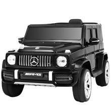 Load image into Gallery viewer, Mercedes-Benz Kids Ride On Car Electric AMG G63 Licensed Remote Toys Cars 12V