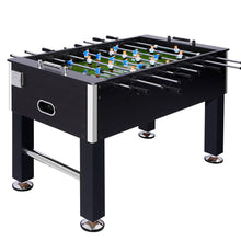 Load image into Gallery viewer, 5FT Soccer Table Foosball Football Game Home Party Pub Size Kids Adult Toy Gift - Maddie & Jack's Playground