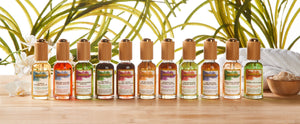 The Booster Natural Hair Oil