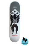 Tabla Dark Room Skateboards - Crypid - 8.25""