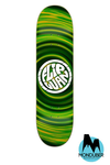 Tabla Flip Skateboards - Hypnotic Oliveira - Verde - 8.1""