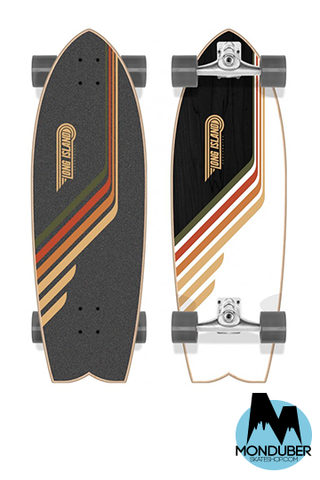 SurfSkate Long Island | Manly 30""