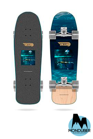SurfSkate Long Island | Trace 31.2""