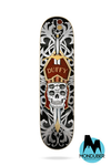 Tabla Plan B Skateboards - Duffy Cranial - 8.75""