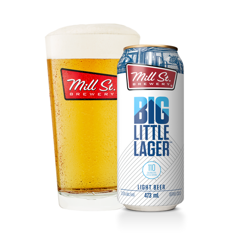 Big Little Lager