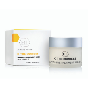 Holy Land Intensive Treatment Mask | C THE SUCCES