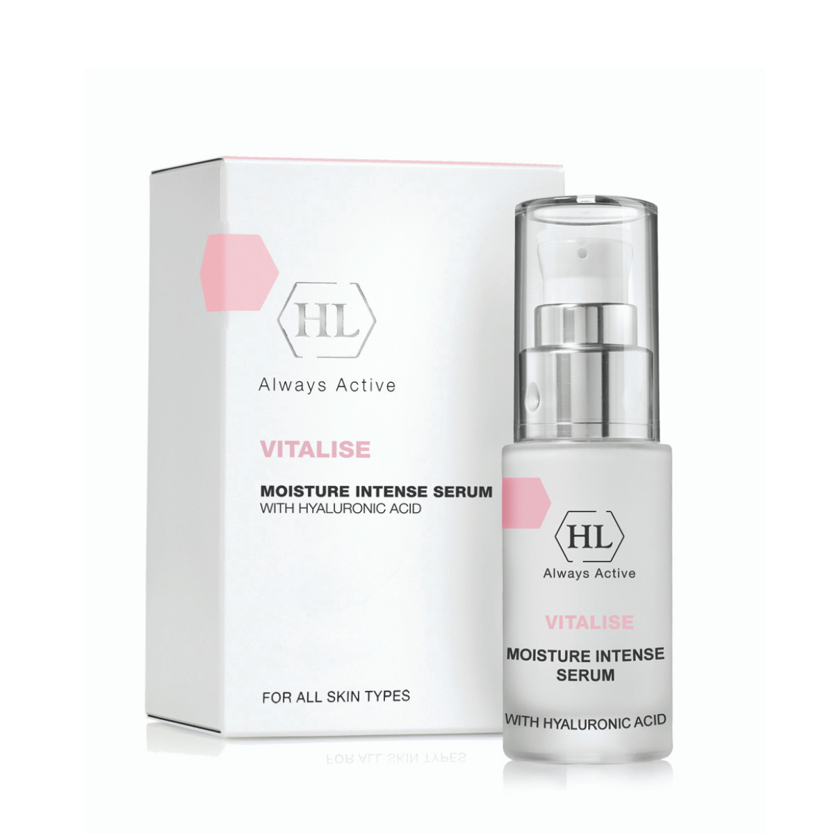 Holy Land Moisture Intense Serum | Vitalise