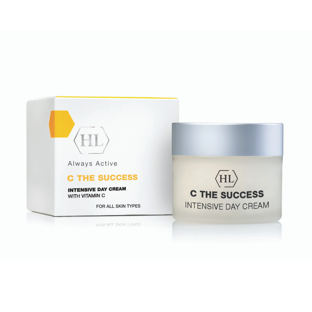 Holy Land Intensive Day Cream | C THE SUCCES