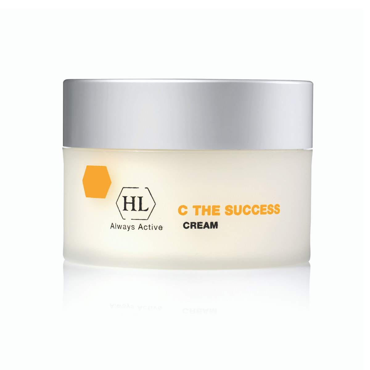 Holy Land Day Cream | C THE SUCCES