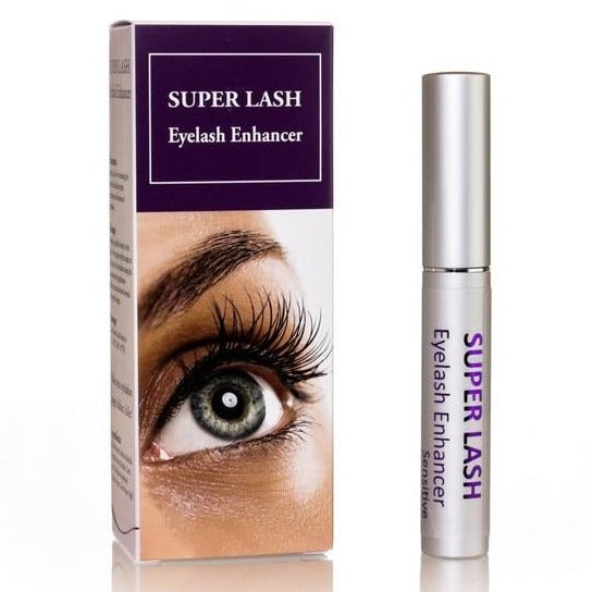 Super Lash Eyelash Enhancer - stralendehuid