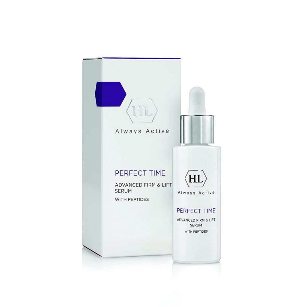 Holy Land Advanced Firm & Lift Serum | Perfect Time