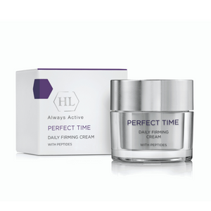 Holy Land Daily Firming Cream | Perfect Time