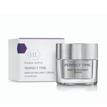 Holy Land Deep Acting Night Cream | Perfect Time