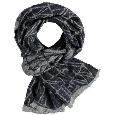 Frass ECO Wool Blend Scarves