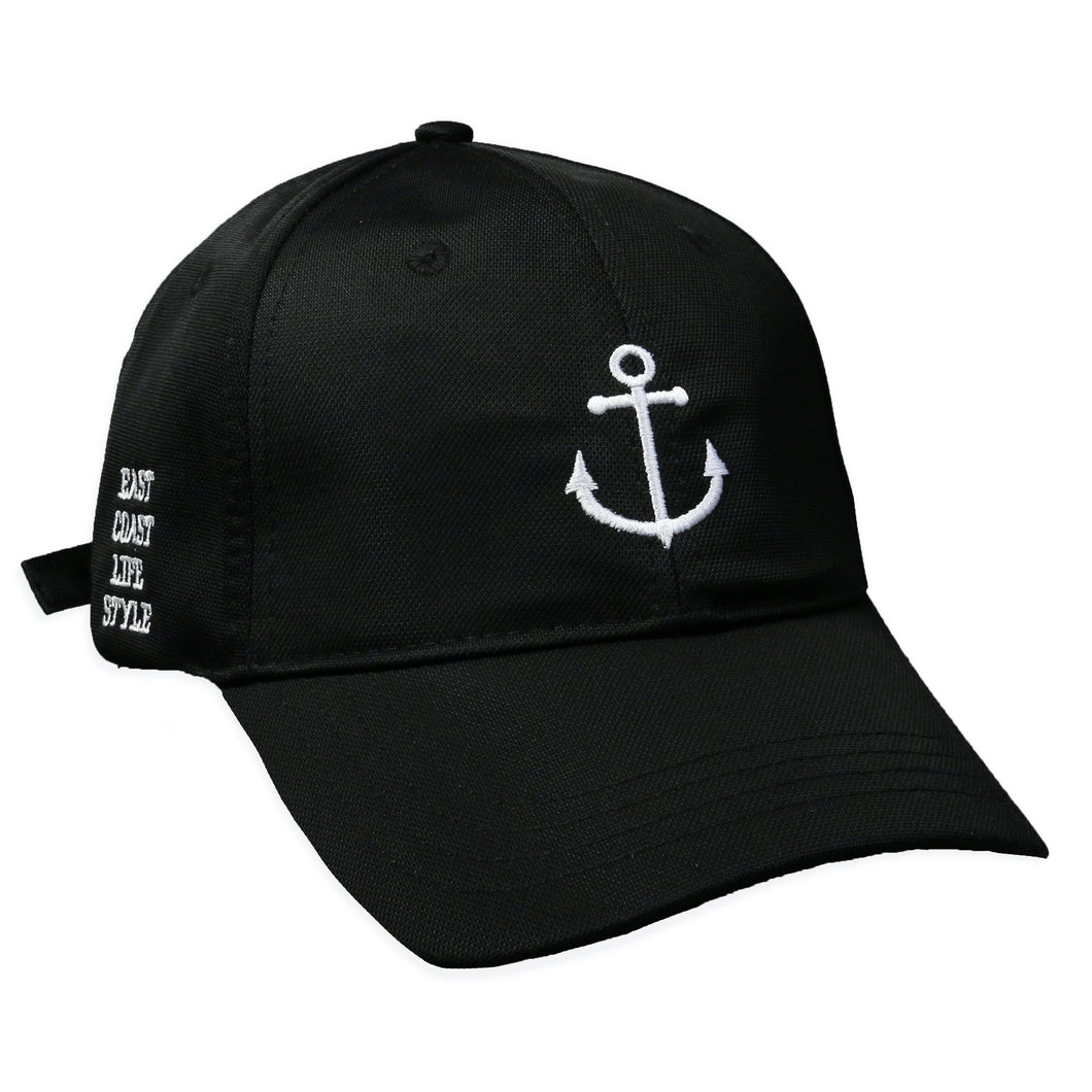 East Coast Lifestyle Adjustable Anchor Hat