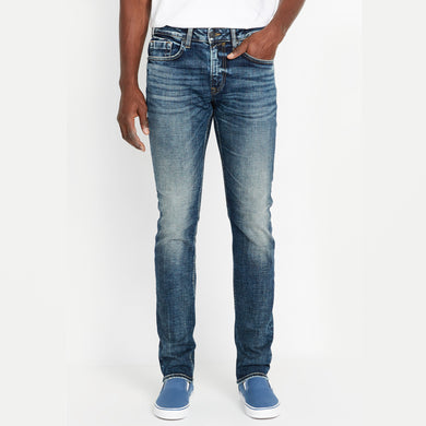 Buffalo Ash-X Indigo Denim