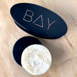Bay Brush