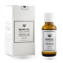 Load image into Gallery viewer, Always Bearded Lifestyle Beard Oil