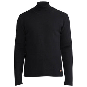 Holebrook Otto Roll Neck Sweater