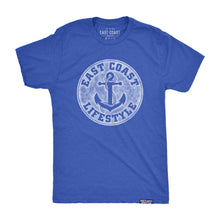 Load image into Gallery viewer, East Coast Lifestyle Classic Tee