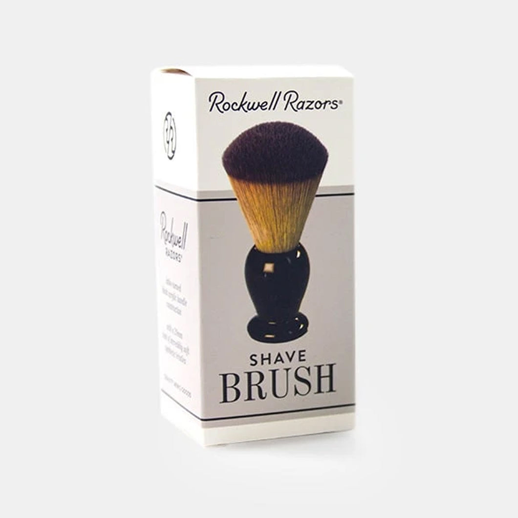 Rockwell Fine Classic Shave Brush
