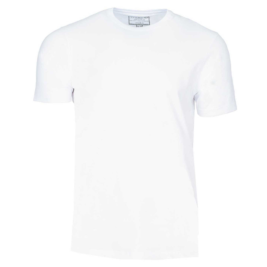 Marco Round Neck Short Sleeve T-Shirt