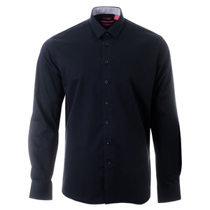 Vision Long Sleeve Stretch Dress Shirt