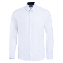 Load image into Gallery viewer, Marco Long Sleeve Fitted Dress Shirt