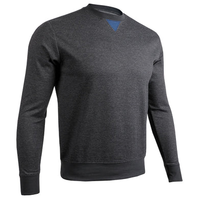 2 UNDR Long Sleeve Crew Neck Pullover