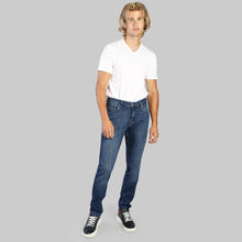 Load image into Gallery viewer, 7 Downie St. Denver Blue Denims