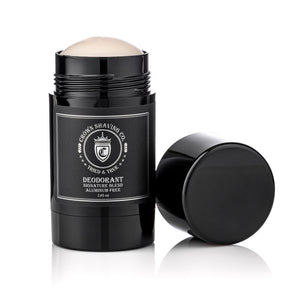 Crown Shaving Deodorant - Aluminum Free