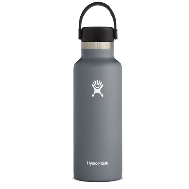 Hydro Flask - 18 OZ Standard Mouth Flex
