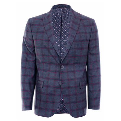 Marco Elis Regular Fit Sports Coat
