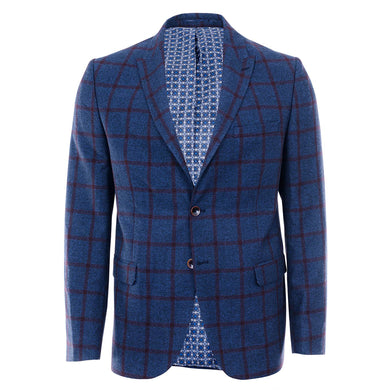 Marco Marni Regular Cut Sports Coat