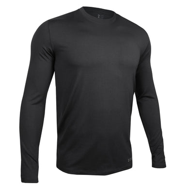 2 UNDR Long Sleeve Crew Tee