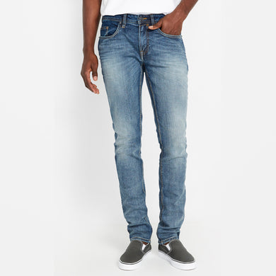 Buffalo Max X Skinny Stretch Jean