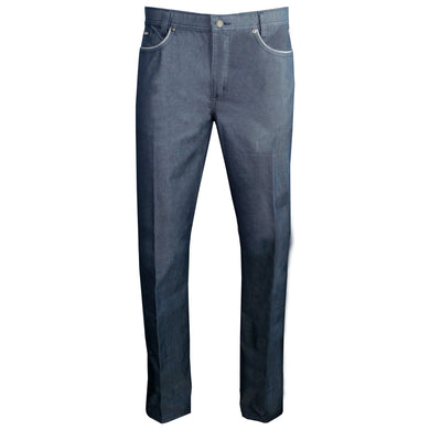 Marco Nixon Stretch Fine Denim Look Pants