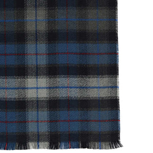 Fraas Prince of Wales Plaid Scarves