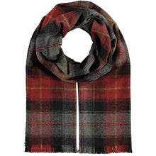 Load image into Gallery viewer, Fraas Prince of Wales Plaid Scarves