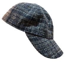 Load image into Gallery viewer, Albee Monaco Style Wool Mix Cap