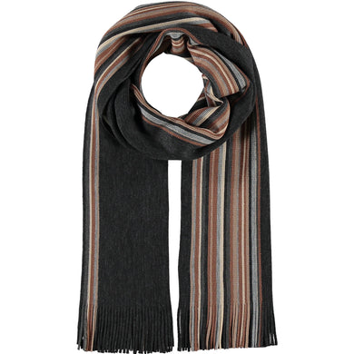 Fraas Block Stripe Scarves