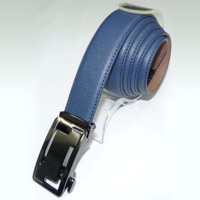 Marco Royal Adjustable Leather Belt