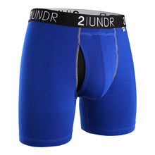 Load image into Gallery viewer, 2 UNDR Solid Colour Swing Shift Boxer Brief
