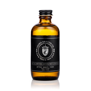 Crown Shaving After Shave Tonic