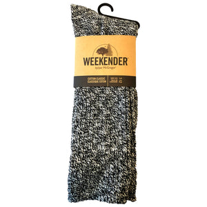 McGregor Weekender Cotton Socks